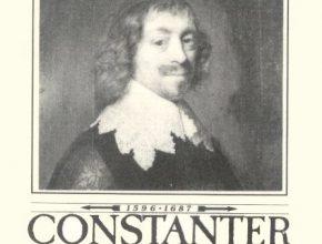 'Constanter', monoloog