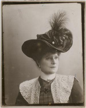 Theodora Bouwmeester